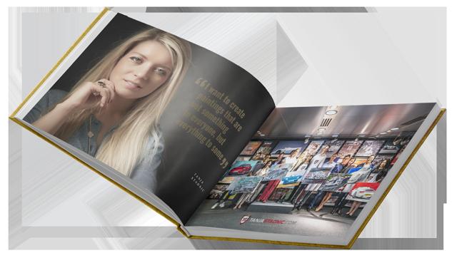 Tanja Stadnic Booklet mockup 2